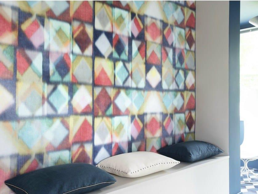 Polyester wall tiles TRINIDAD - Élitis