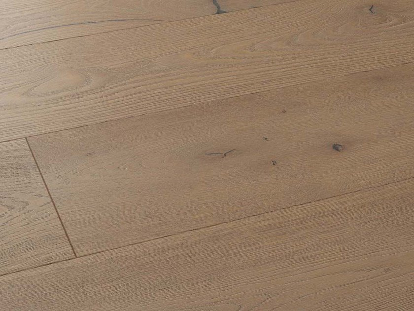 Oak parquet ONE ROVERE PHILIPPE - Woodco