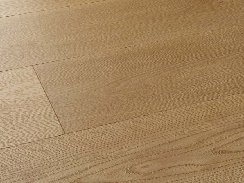 Oak parquet ONE ROVERE ANTONI by Woodco