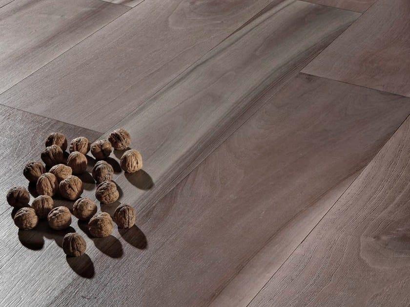 Walnut flooring / parquet NOCE NAZIONALE CORTECCIA | Walnut flooring - CADORIN GROUP