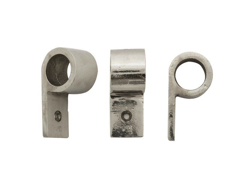 Metal Furniture knob PFL 30 | Furniture knob - Dauby