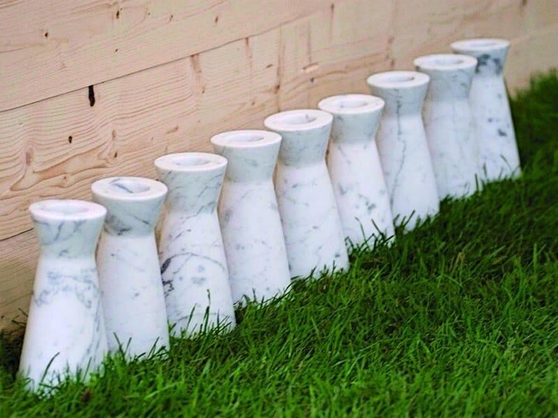 Marble vase IRA | Marble vase - FRANCHI UMBERTO MARMI