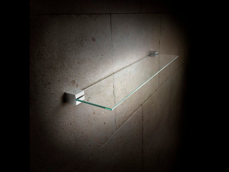 Bathroom wall shelf TOUCH | Bathroom wall shelf - ROCA SANITARIO