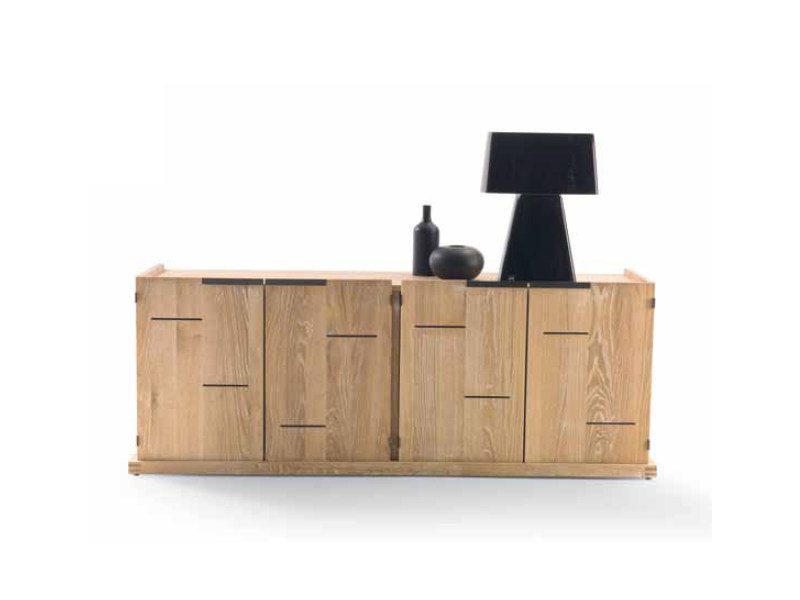 Wooden sideboard PURA - Riva 1920
