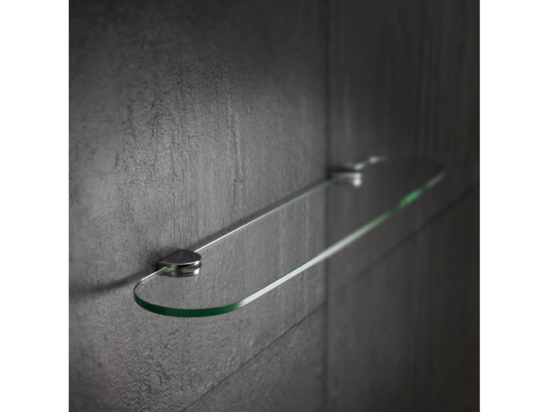 Bathroom wall shelf HOTEL'S 2.0 | Bathroom wall shelf - ROCA SANITARIO