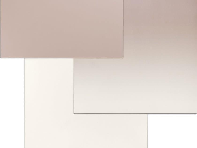 Laminated stoneware wall/floor tiles FADE - Lago