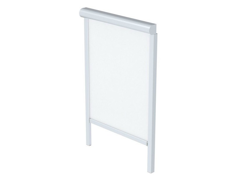 Box roller blind with guide system VB 107/207 | Awning - HELLA Italia