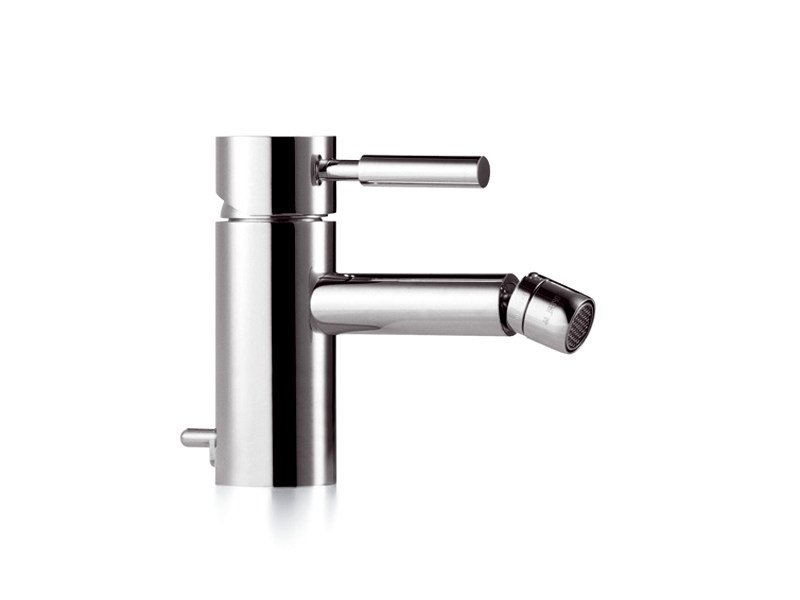 Single handle bidet mixer META.02 | Bidet mixer - Dornbracht