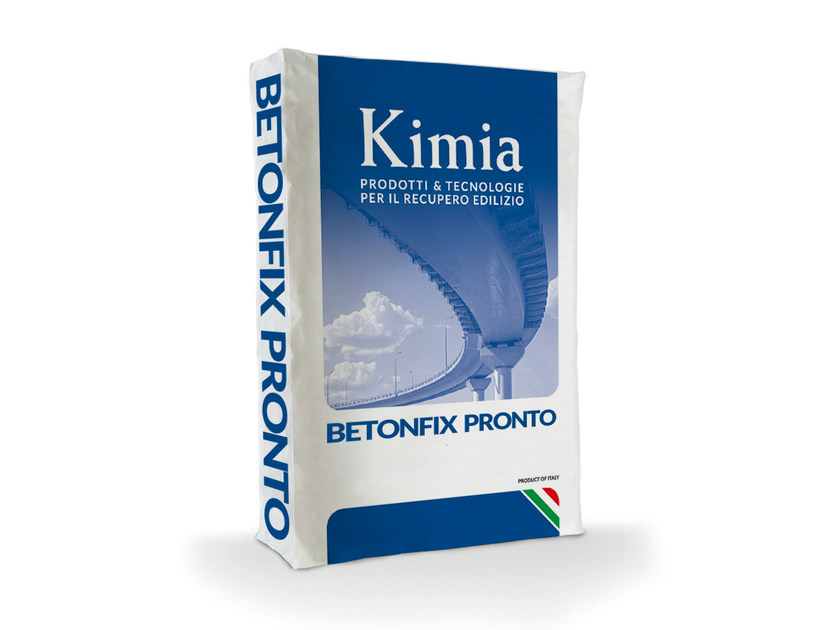 Hydrated and hydraulic lime BETONFIX PRONTO - Kimia