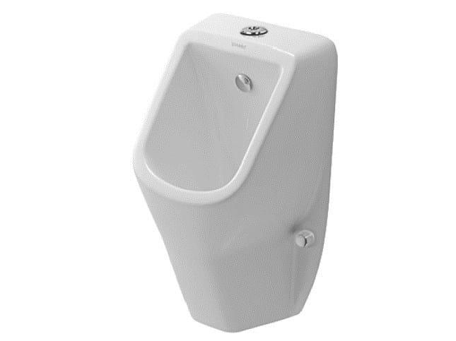 Ceramic Urinal D-CODE | Urinal by Duravit