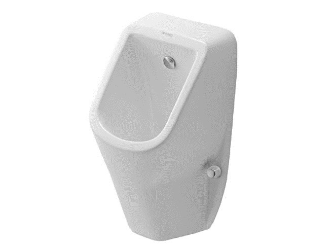 Ceramic Urinal D-CODE | Urinal by Duravit