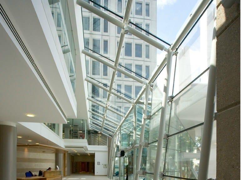 Low-e glass Pilkington K Glass™ - PILKINGTON ITALIA