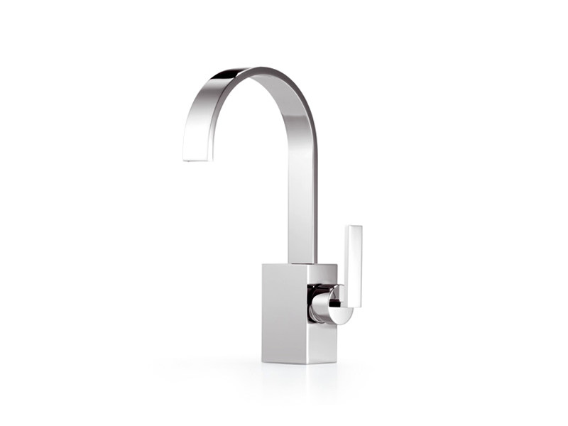 Single handle 1 hole washbasin mixer MEM | Single handle washbasin mixer - Dornbracht