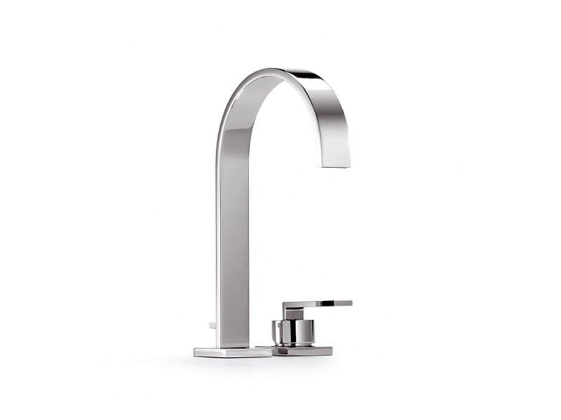 2 hole single handle washbasin mixer MEM | 2 hole washbasin mixer - Dornbracht