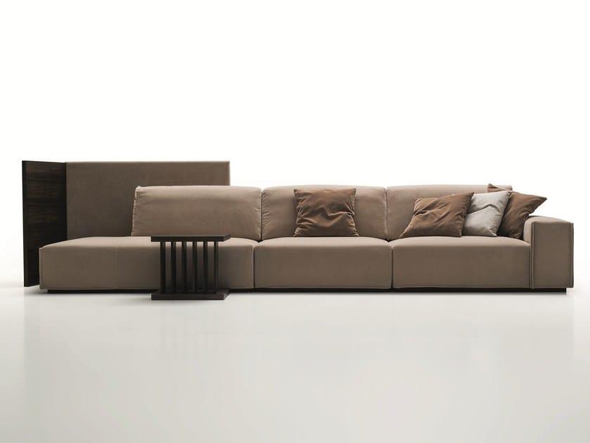 Modular sofa MONOLITH | Sofa - Ditre Italia
