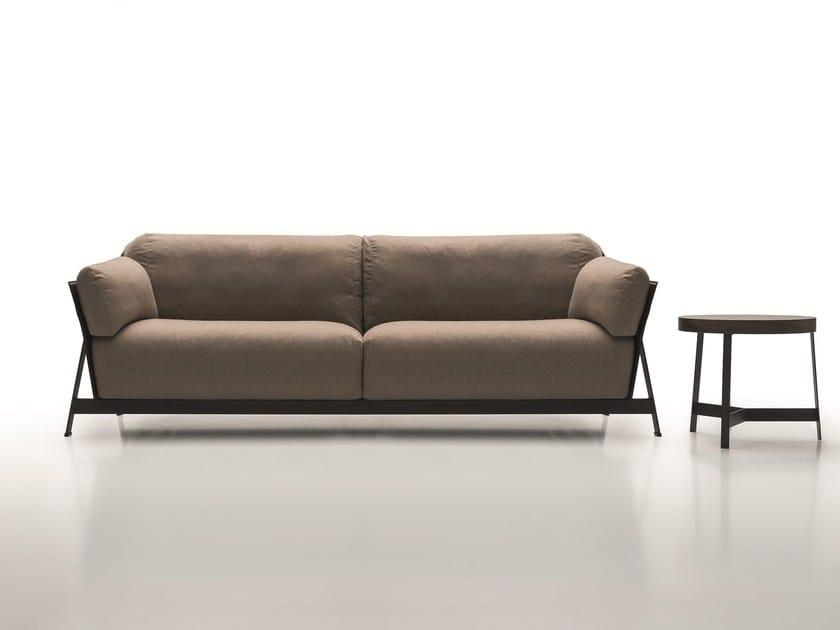 2 seater sofa KAHANA | Sofa by Ditre Italia