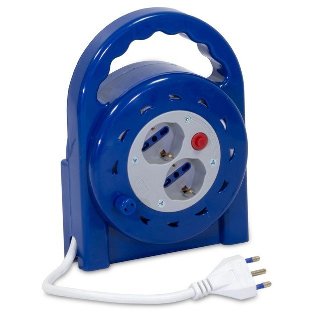 Electrical wire and cable Cable reel - Master Divisione Elettrica