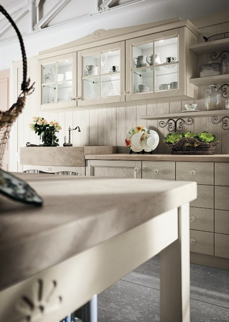 Every day cucina by callesella arredamenti - Callesella cucine prezzi ...