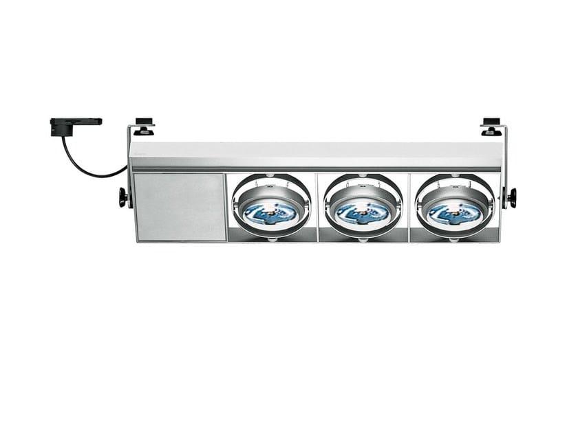 LED adjustable track-light CESTELLO - iGuzzini Illuminazione