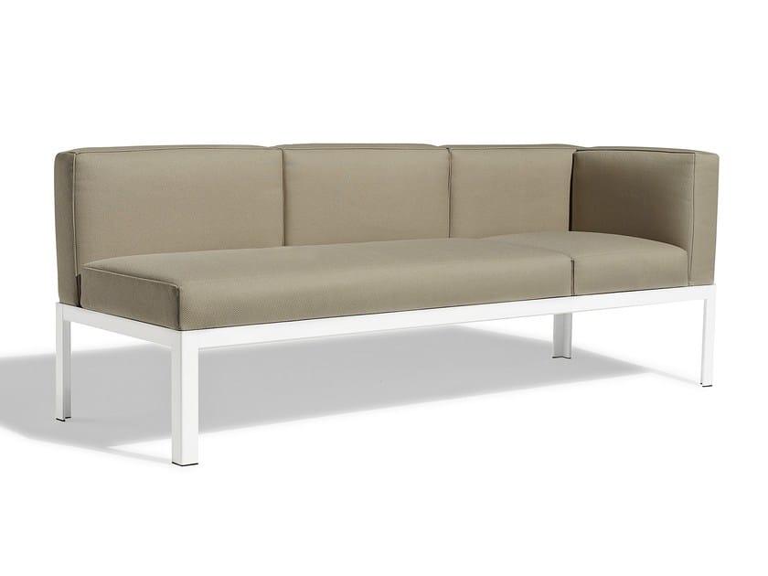 Sectional sofa NAK 70 by Bivaq