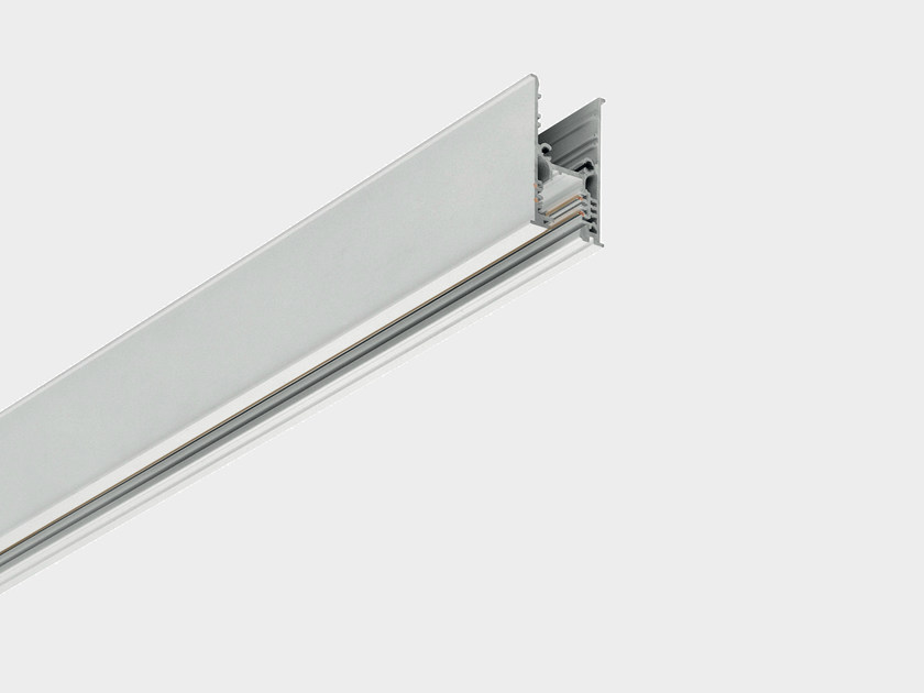 Recessed Track-Light BINARIO iDUO - iGuzzini Illuminazione
