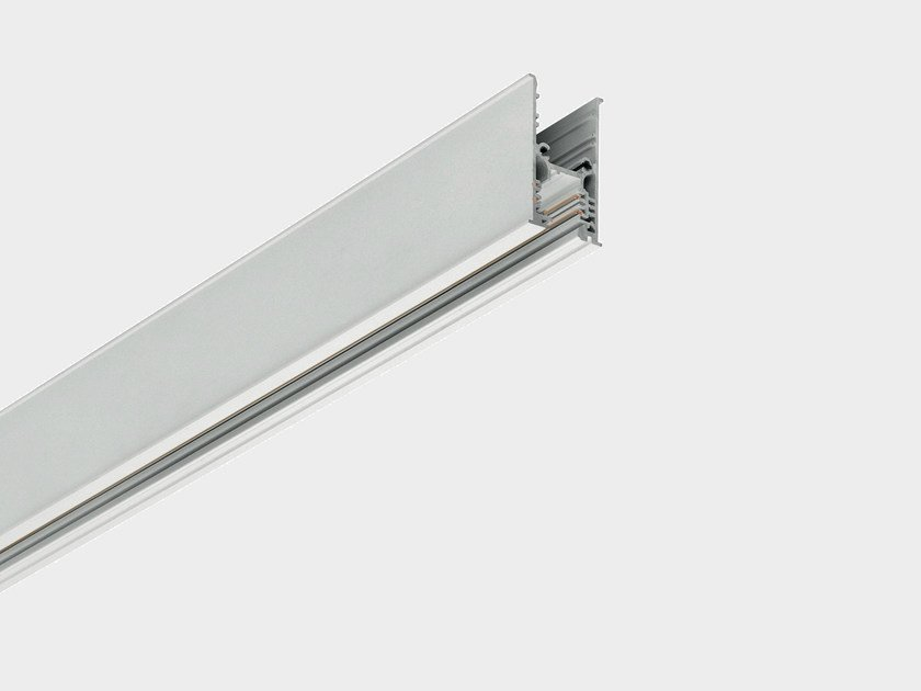 Recessed Track-Light BINARIO iDUO by iGuzzini