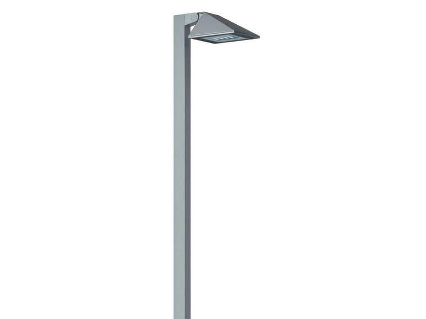 Aluminium street lamp ITEKA | Street lamp - iGuzzini Illuminazione