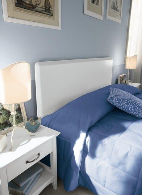 Camera da letto in legno romantic composizione 13 for Bf arredamenti