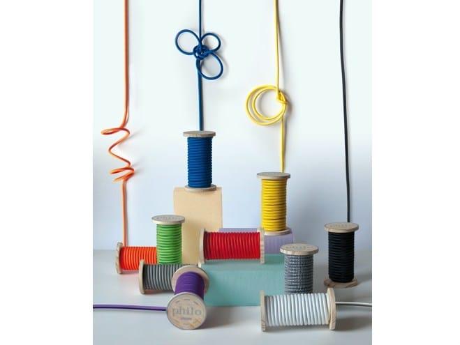 Contemporary style pendant lamp PHILO - Seletti