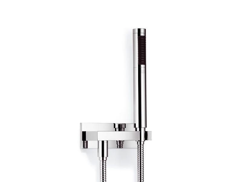Wall-mounted handshower with hose MEM | Handshower - Dornbracht