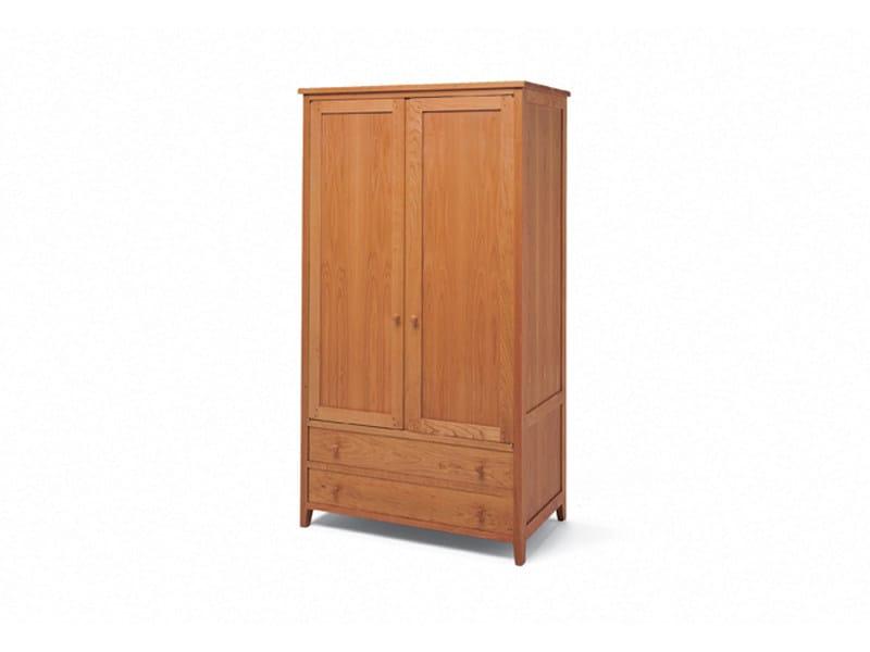Wooden wardrobe ANDERSON - Riva 1920