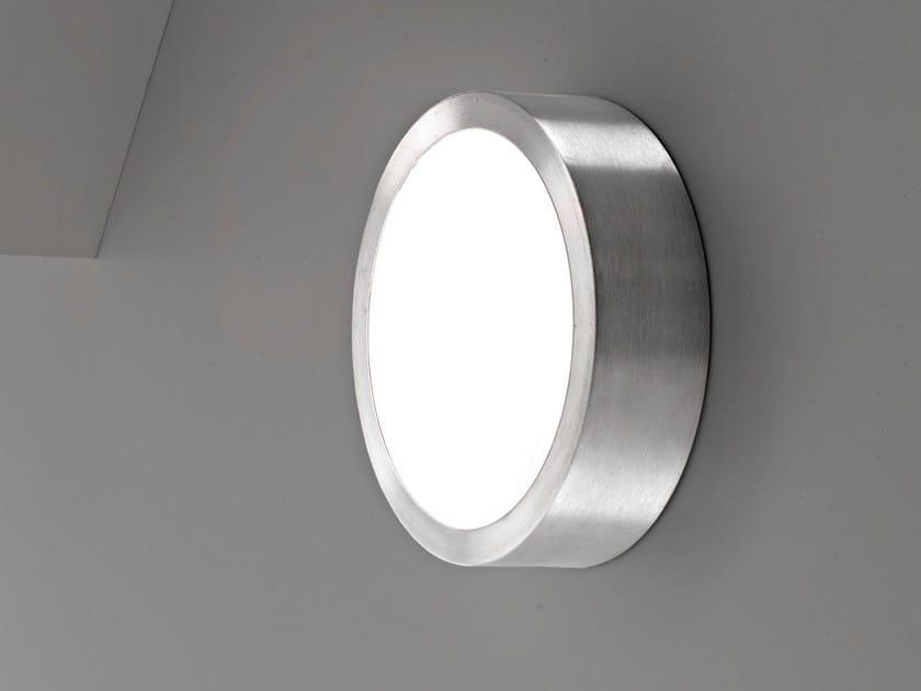 LED wall lamp OBLÒ | Wall lamp - Ailati Lights