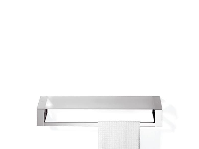 83 065 780 porta asciugamani a barra by dornbracht design sieger design - Porta asciugamani design ...