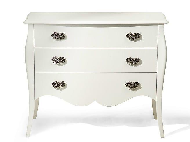 Wooden dresser FES | Wooden dresser - MARIONI
