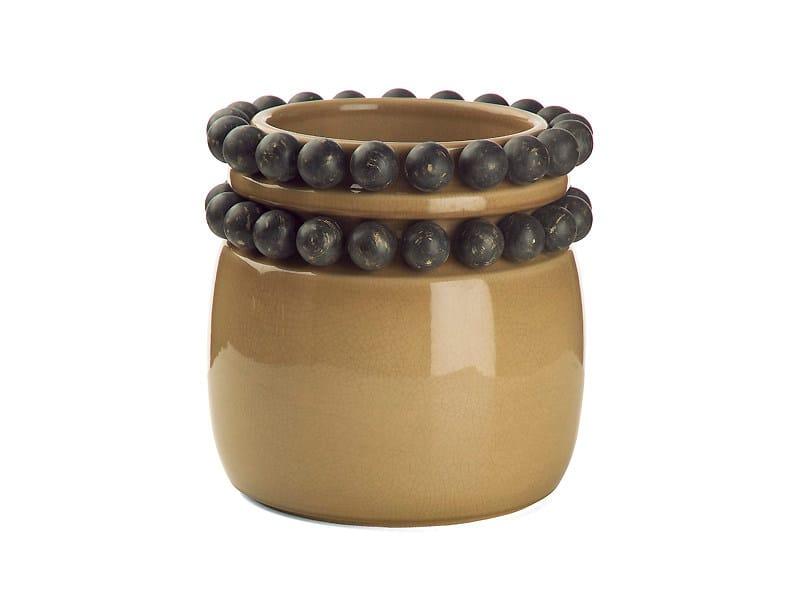 Ceramic vase PIKE | Vase - MARIONI