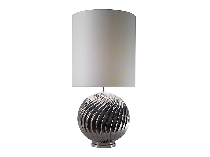 Ceramic table lamp ODISSEY | Table lamp - MARIONI