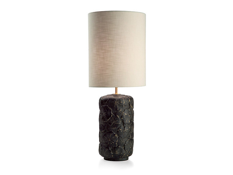Ceramic table lamp GERRY | Table lamp - MARIONI