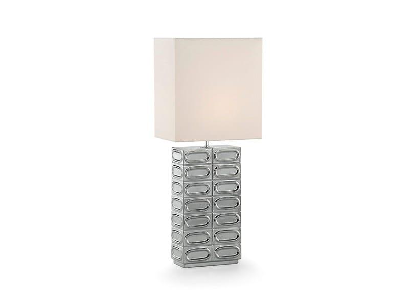 Ceramic table lamp KENAI | Table lamp - MARIONI