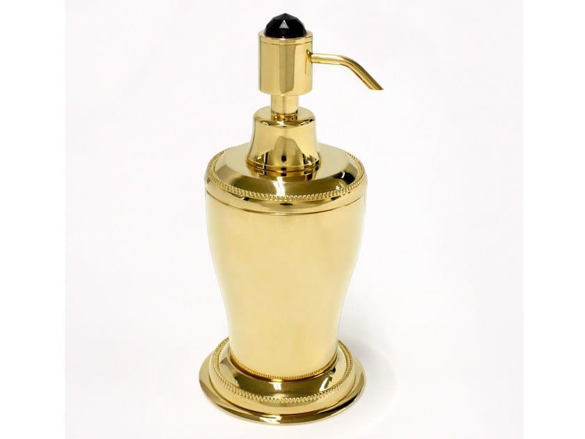 Liquid soap dispenser 046086.BSN.00 | Liquid soap dispenser by Bronces Mestre