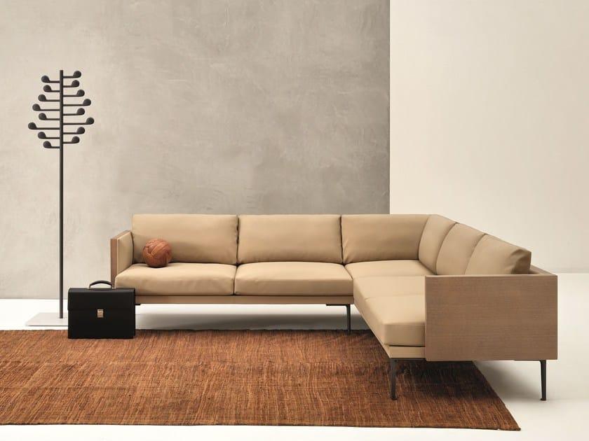 Modular sofa STEEVE | Modular sofa - Arper