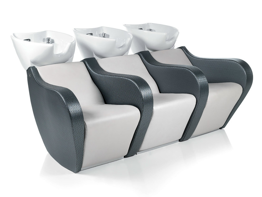 Shampoo basin CELEBRITY SOFA BASIC - Gamma & Bross