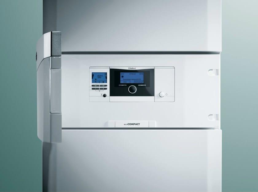 Condensation boiler ecoCOMPACT - VAILLANT