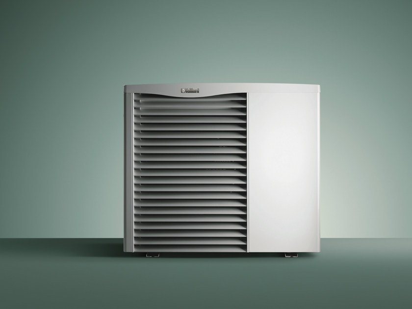 Air to water Heat pump aroTHERM - VAILLANT