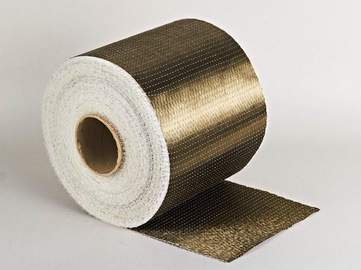 Reinforcing fabric NASTRO UD/B - Seico Compositi