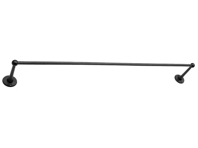 Iron towel rail 10707 | Towel rail - Dauby