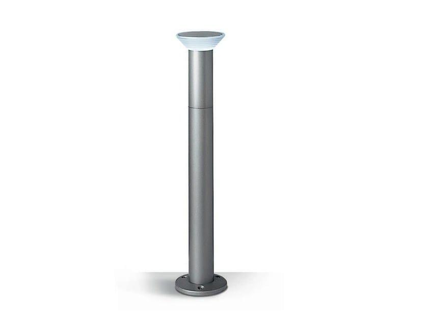 LED aluminium bollard light TEE - iGuzzini Illuminazione