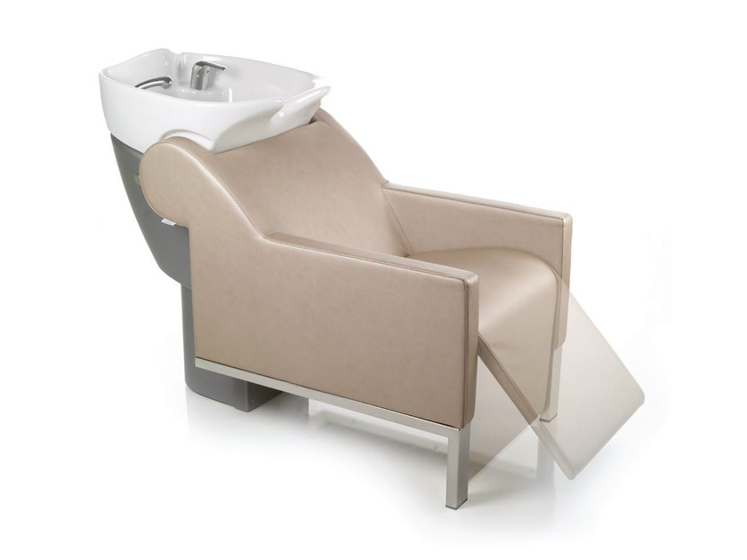Shampoo basin WASHLONGUE SHIATSU 2011 - Gamma & Bross