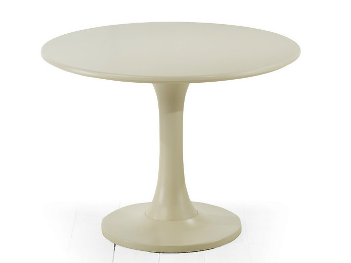 Round coffee table for living room ODESSA | Coffee table - MARIONI