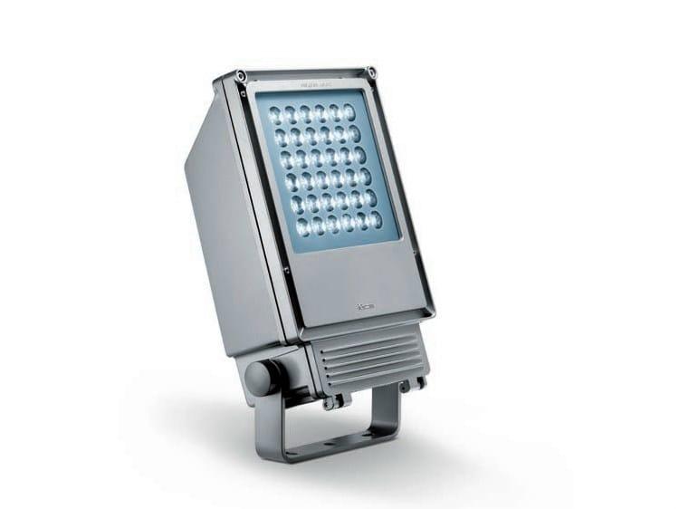 LED aluminium wall washer PLATEA   Wall washer - iGuzzini Illuminazione