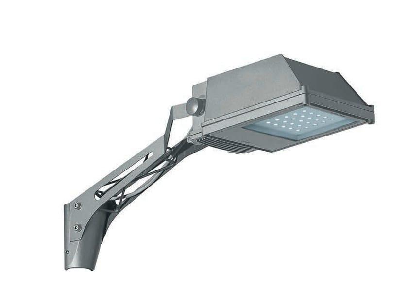LED aluminium Outdoor floodlight PLATEA SYSTEM - iGuzzini Illuminazione